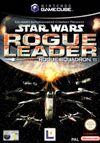 Jaquette Star Wars : Rogue Squadron II - Rogue Leader