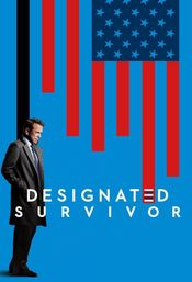Affiche Designated Survivor