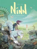 Couverture Les Grands Lointains - Ninn, tome 2