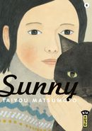 Couverture Sunny, tome 6