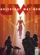 Couverture Le Patriarche - Universal War One, tome 6