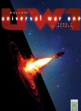 Couverture La Genèse - Universal War One, tome 1