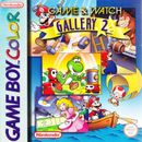 Jaquette Game & Watch Gallery 2