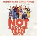 Pochette Not Another Teen Movie: Music From the Motion Picture (OST)