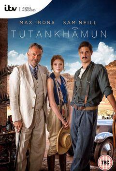 Affiche Tutankhamun