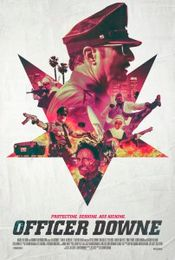 Affiche Officer Downe