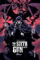 Couverture Boot Hill - The Sixth Gun, tome 7