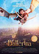Affiche Ballerina
