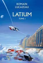 Couverture Latium