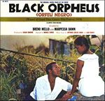 Pochette Black Orpheus: Orfeu Negro (OST)