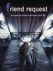 Affiche Friend Request