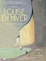 ♋ Le Monde Merveilleux du Cinéma d'Animation ♋ Louise_en_hiver