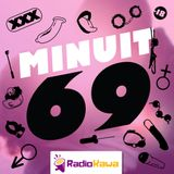 Affiche Minuit 69