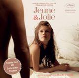 Pochette Jeune & Jolie (OST)