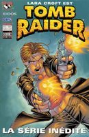 Couverture Tomb Raider - Episodes 7 et 8 (Point Mort)