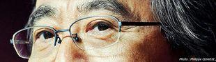 Cover Jirō Taniguchi, mes préférences
