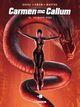 Couverture Crimson Code - Carmen Mc Callum, tome 16