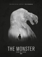 Affiche The Monster