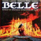 Pochette Belle : Extrait du spectacle Notre Dame de Paris (Single)