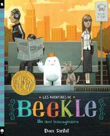 Couverture Les aventures de Beekle Un ami imaginaire
