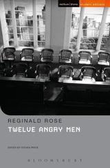 Couverture Douze hommes en colère