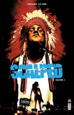 Couverture Scalped : Intégrale, tome 1