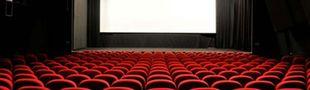 Cover Vu au cinéma