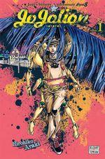 Couverture Jojolion, Vol.1 - Jojo's Bizarre Adventure (Saison 8), tome 105
