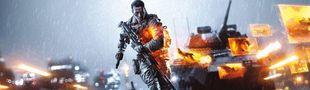 Cover Les meilleurs jeux Battlefield