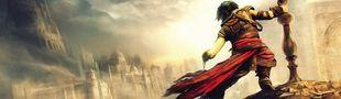 Cover Les meilleurs jeux Prince of Persia