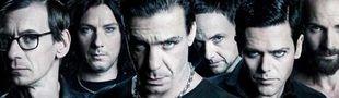 Cover Mes albums de Rammstein préférés