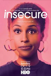 Affiche Insecure