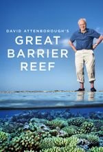 Affiche Great Barrier Reef with David Attenborough