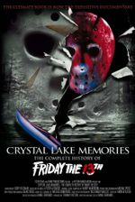 Affiche Crystal Lake Memories: The Complete History of Friday the 13th