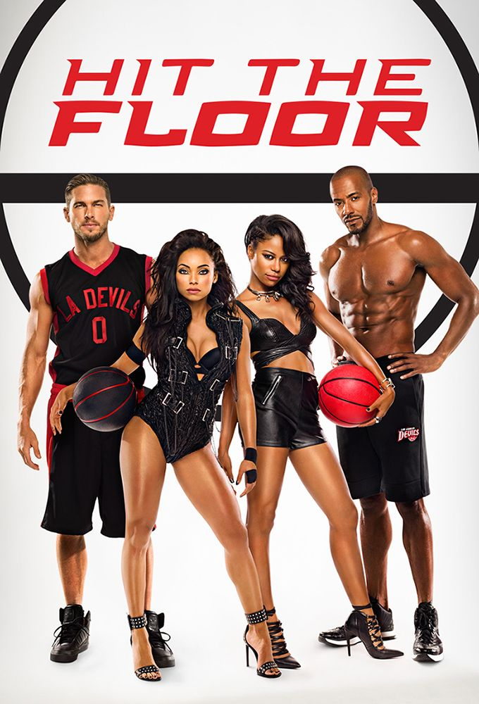 Affiches Posters Et Images De Hit The Floor 2013