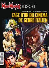 L'Age d'or du cinéma de genre italien | Cohen, Benjamin.