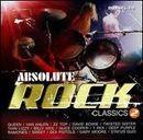 Pochette Absolute Rock Classics 2