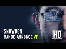 Video de Snowden