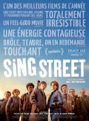 Affiche Sing Street