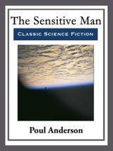 Couverture The Sensitive Man