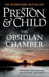Couverture The Obsidian Chamber