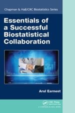 Couverture Essentials of a Successful Biostatistical Collaboration
