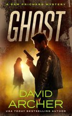Couverture Ghost
