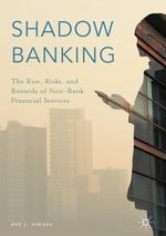 Couverture Shadow Banking