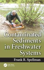 Couverture Contaminated Sediments in Freshwater Systems