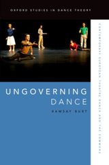 Couverture Ungoverning Dance