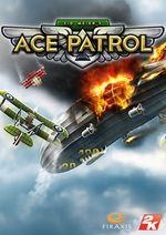 Jaquette Sid Meier's Ace Patrol