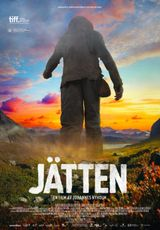 Affiche The Giant