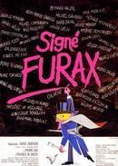 Affiche Signé Furax