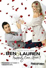 Affiche Ben and Lauren: Happily Ever After
